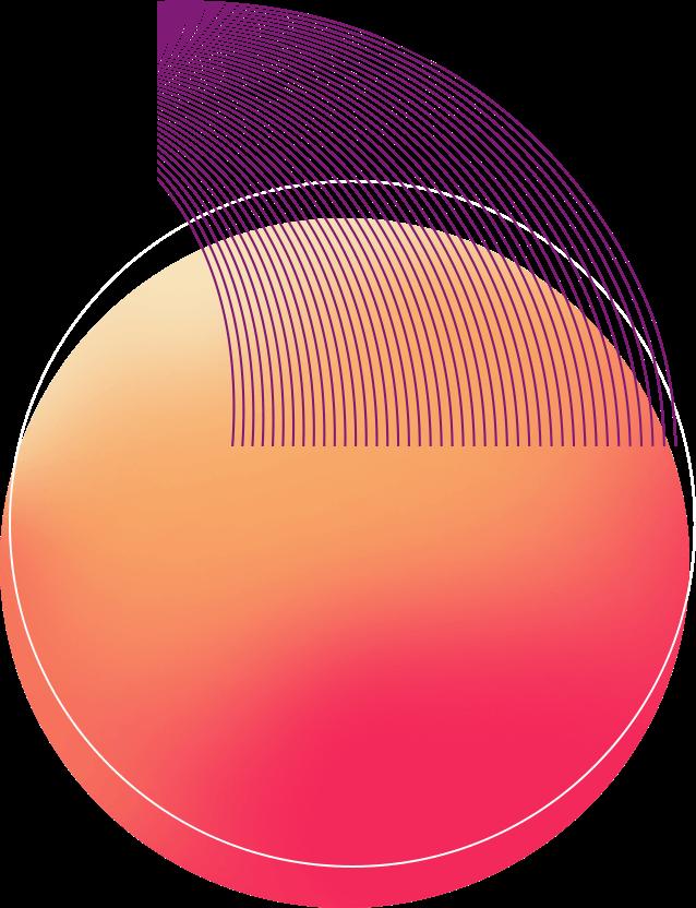 gradientcircle rays linecircle - Web Design