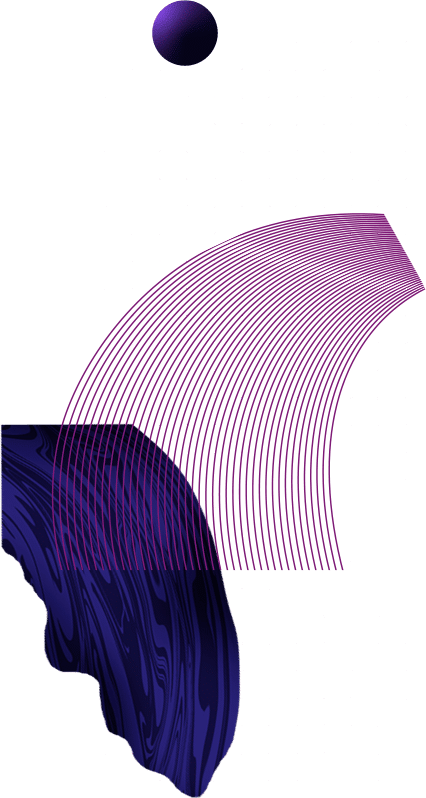 purpsphere rays dots flow - About