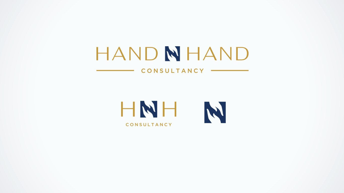 Logos 1 - Hand N Hand