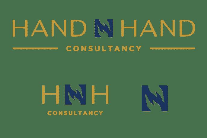 logos - Hand N Hand